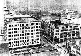 The Pizitz department store was once a major shopping destination in Birmingham. (contributed)