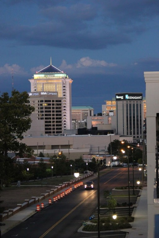 The rebirth of downtown Montgomery with new entertainment, residential and dining venues is a positive sign for the Capital City. (Ed Willcoxen / ACRE)