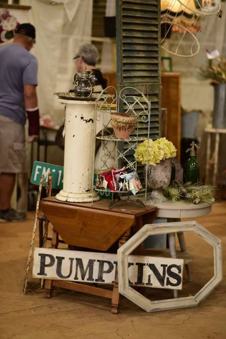 Vintage Market Days will be April 21-23 in Decatur. (Contributed)