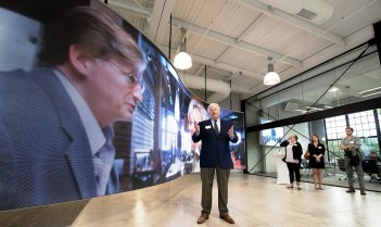EDPA President Steve Spencer says the Innovation Awards spotlight Alabama's most innovative companies. (Contributed)