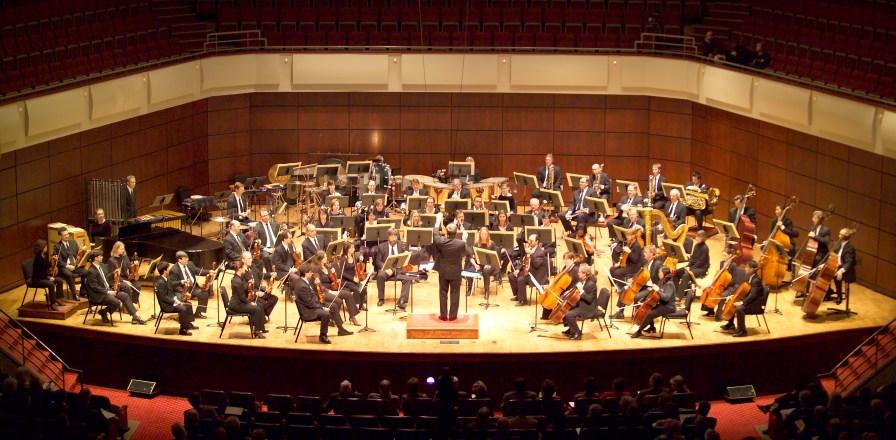 Alabama Symphony Orchestra. (Phil Free, AlabamaNewsCenter)