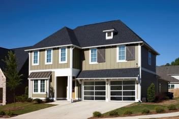 Alabama Power's Smart Neighborhood Idea House features many of the latest technologies and innovations. (Laurey Glenn)