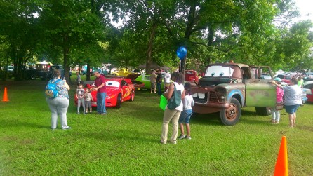 You will enjoy blueberry ice cream, blueberry cobbler and crunch, blueberries and blueberry bushes Father's Day at Brewton's Alabama Blueberry Festival. (Contributed)