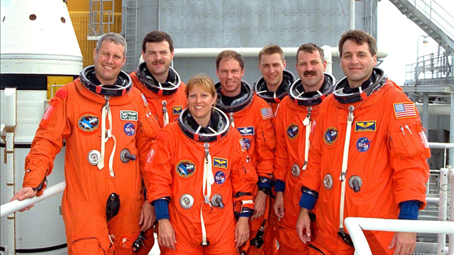 On this day in Alabama history: NASA astronaut Kay Hire was born