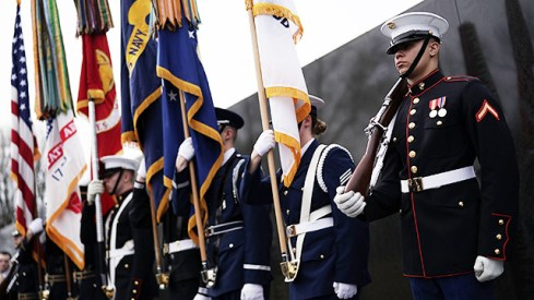 This year, the parade will evolve around Railroad Park, starting at Richard Arrington Jr. Boulevard and First Avenue South at 1:30 p.m. and ending at First Avenue South and 20th Street South. (Alabama NewsCenter/file)