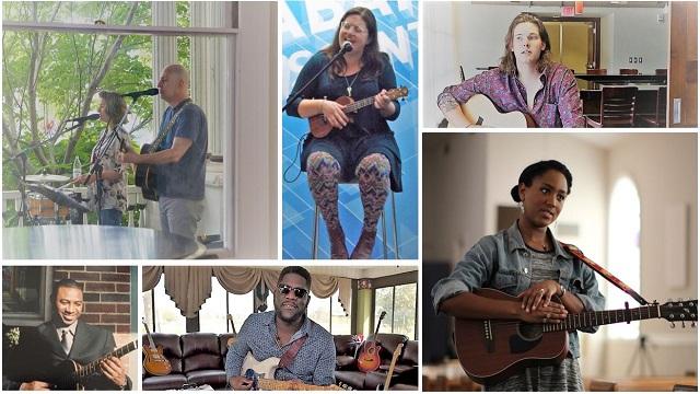 Best of Alabama NewsCenter 2018: Alabama Music Makers