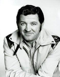 "Photo of George Lindsey from ""The Orange Blossom Special,"" a 1973 television program. (CBS Television, Wikipedia)"