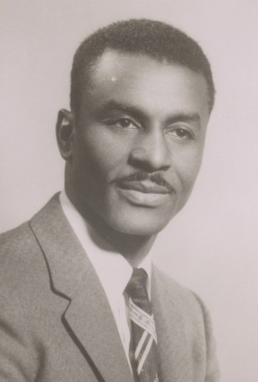 The Rev. Fred Shuttlesworth, c. 1970-1980. (Library of Congress, Prints and Photographs Division)