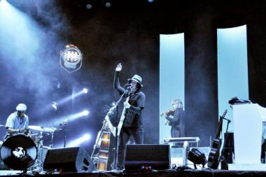 Jack White is among the artists who have performed at Hangout Fest. (Hangout Fest)