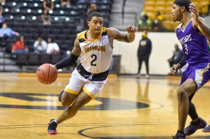 The 2019 SWAC Basketball Tournament presented by the Southwestern Athletic Conference at Bill Harris Arena at the Crossplex in Birmingham March 15-16. (Contributed)