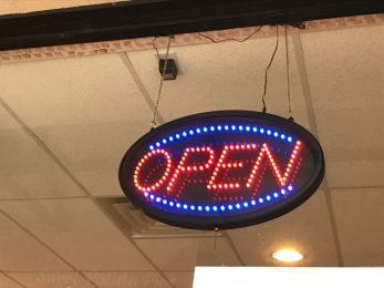 JaWanda's Sweet Potato Pies has been open for business in Inverness for three years. (Keisa Sharpe)
