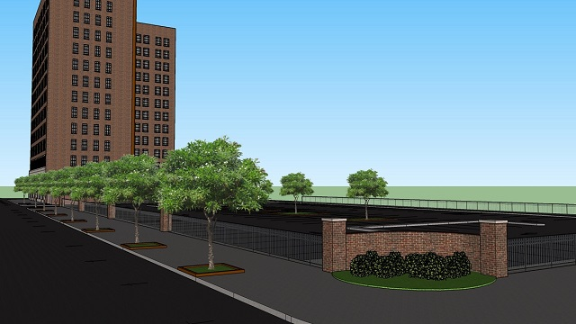 $24 million American Life building renovation kicks off Birmingham's opportunity zone initiatives