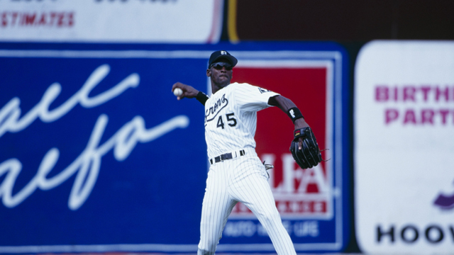 On this day in Alabama history: Michael Jordan hits game-winning double for Barons