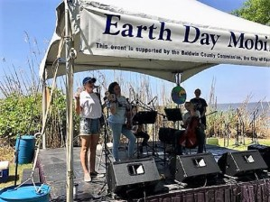 Mobile Earth Day offers music, fun and learning. (Contributed)