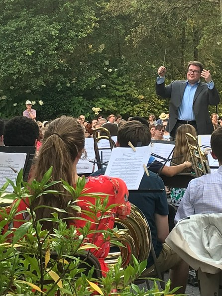 The Mobile Symphony Youth Orchestra musicians are middle school, high school and early collegiate students through age 21. (Contributed)
