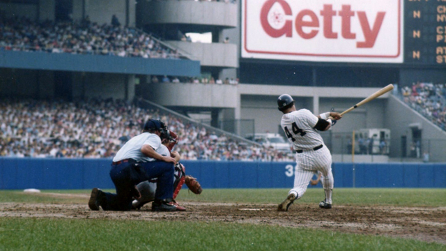 On this day in Alabama history: Reggie Jackson, Hall of Famer who played in Birmingham, was born