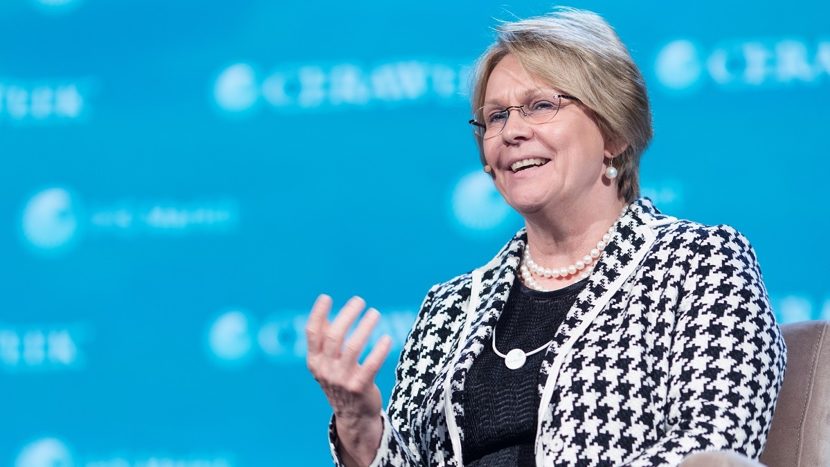 Occidental Petroleum CEO, a University of Alabama grad, on cusp of outmuscling a rival 5 times as big