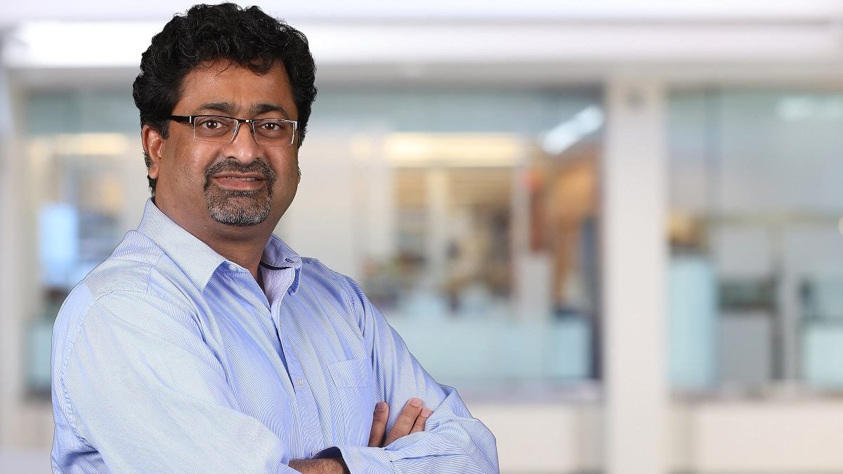 USA Health's Ajay Singh honored by Society of Asian American Scientists in Cancer Research