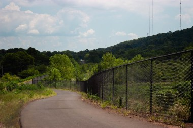 The High Ore Line Trail extension is the latest improvement in Jefferson County's growing network of interconnected trails. (Freshwater Land Trust)