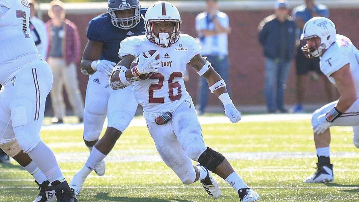 Alabama NewsCenter 2019 football preview: Troy University