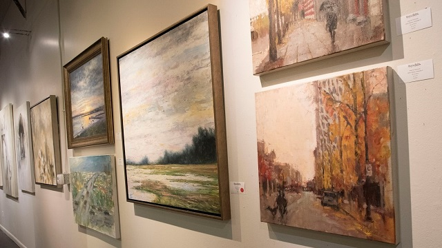 Birmingham gallery marks Alabama bicentennial with state artists