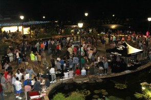 The Birmingham Wild Game Cook-Off featured 21 teams and a crowd of about 1,600 members and guests at the Birmingham Zoo. (contributed)