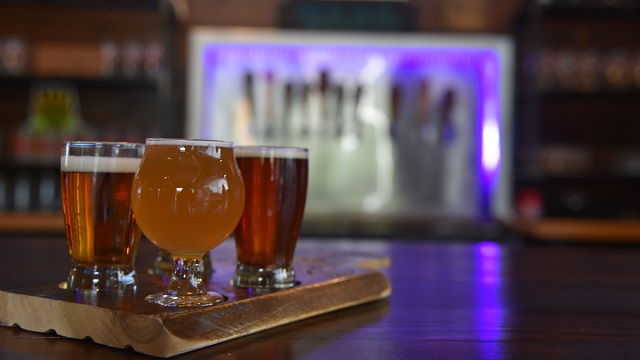 Alabama Maker Siluria Brewing has tapped into local flavor of Alabaster