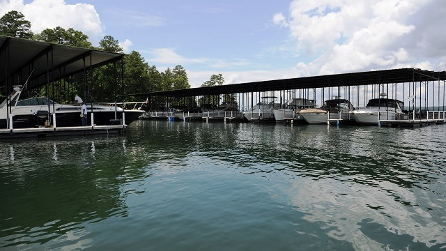 Lake Martin waterfront-area home sales up 5.6% from one year ago