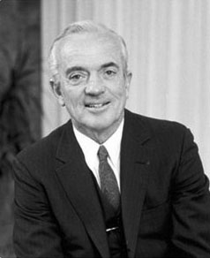 Portrait of Alvin Vogtle.(Bhamwiki)