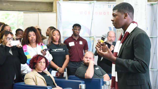 Code the Classic connects Birmingham-area companies with talent from HBCUs