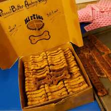 HipPies even makes dog treats for its four-legged fans. (contributed)