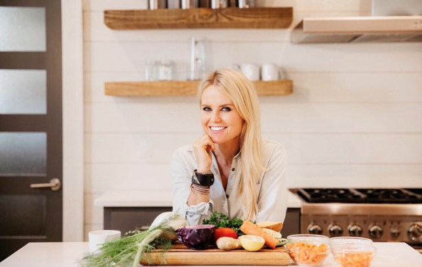 """The Southern Women's Show includes Katie Dixon from the 2016 season of """"MasterChef."""" (contributed)"""