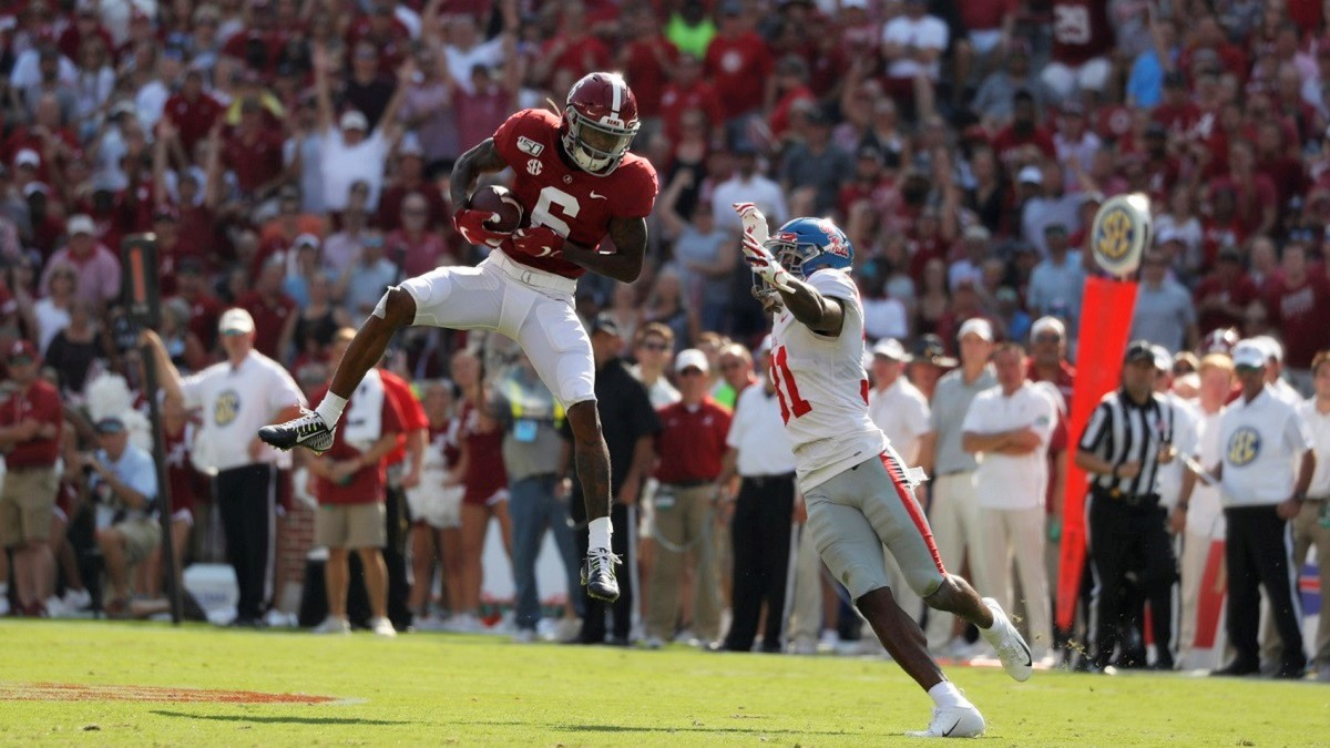 Football preview: Alabama rolls into College Station to face Texas A&M, UAB has another road test at UTSA