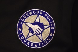 The Homewood Police Foundation was established to support the police force and assist the officers with everyday life issues. (Karim Shamsi-Basha/Alabama NewsCenter)