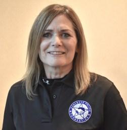 Janie Shelswell-White founded the Homewood Police Foundation about 14 years ago. (Karim Shamsi-Basha/Alabama NewsCenter)