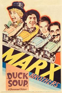 DuckSoup