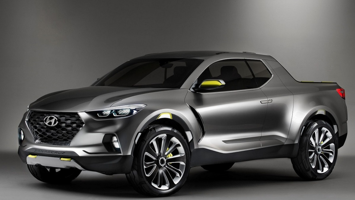 Hyundai Alabama adding 200 jobs to launch production of Santa Cruz crossover