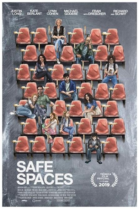 SafeSpaces