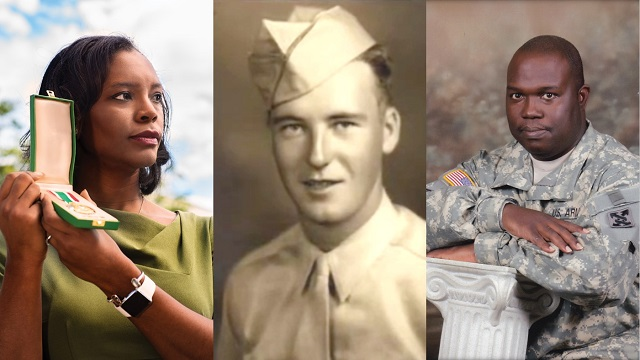 Saluting our veterans: These Alabama Power employees value their service