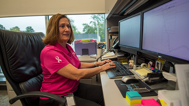Alabama Power's Donna O'Connor is an unsung hero to people in need, at home and in Honduras