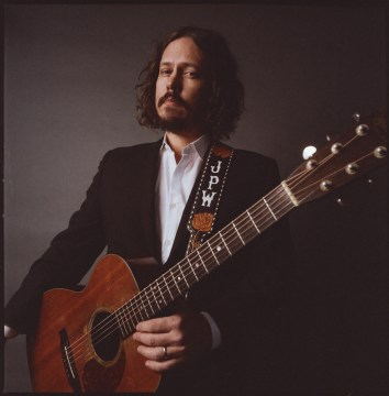 John Paul White will perform at the Alabama bicentennial finale concert. (contributed)