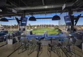 Topgolf is said to be considering an initial public offering, taking the company public. (Michael Baxter, Baxter Imaging LLC)