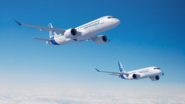 Airbus increases ownership of Alabama-built jet to 75%