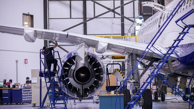 Airbus works with suppliers to lower cost of Alabama jet
