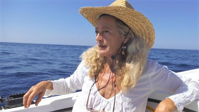 Alabama native living in Greece offers perspective on coronavirus