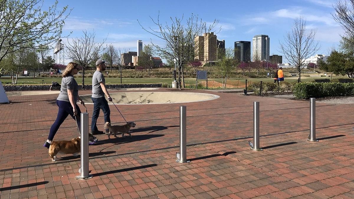 Alabama's public parks, greenspaces adjusting to COVID-19 crisis