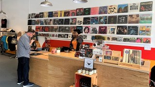 Alabama vinyl record shops try to keep spinning in the face of COVID-19 slowdown