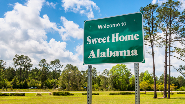 ALDOT is lifting all temporary construction-related lane closures on Alabama interstates for holiday weekend