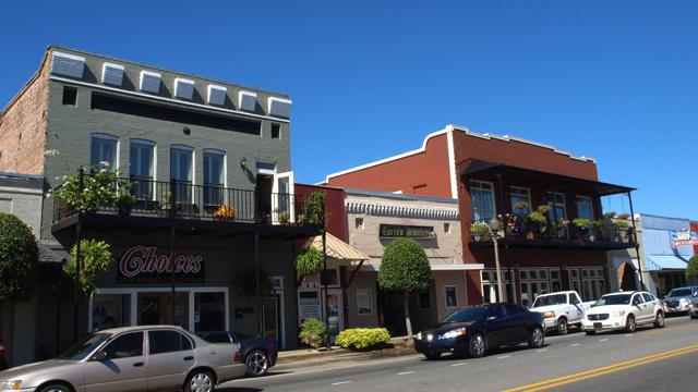 Atmore wins jackpot with Main Street Alabama designation