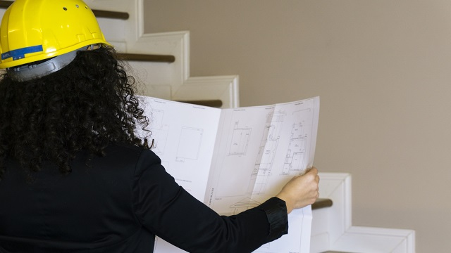 Female engineers still in the minority, but numbers continue growing